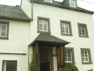 Vacation House in Pluetscheid - 1507 sqft, spacious, quiet, nice (# 3164), Bitburg