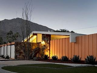 Palm Springs Modern Classic