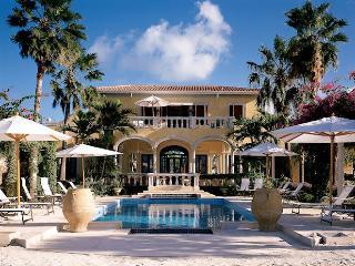 Jumby Bay - La Casa, Antigua