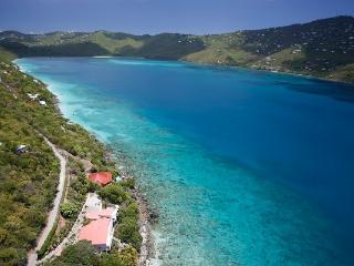 Coral Gardens Beach Estate, St. Thomas