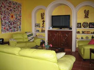 Oceanview, Pool, 4BR-Casa de Jaguar, Isla Mujeres