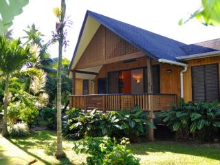 Villa Rarotonga - 2 bedroom holiday home