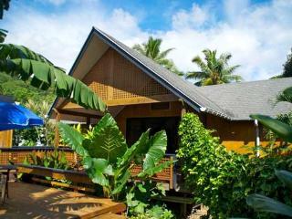 Villa Rarotonga
