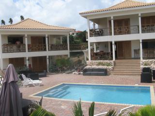 Apartemento Gosa Bunita in Sunny Curacao., Willemstad