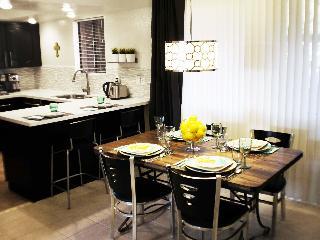 Luxurious Dining Area Anasazi Village Condos Resort