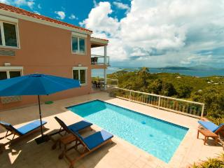 Soul Island - St John Villa-New low Summer Rates!, Virgin Islands National Park