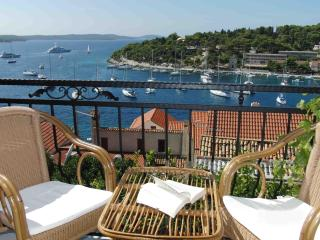 Apartment Taurus, Hvar