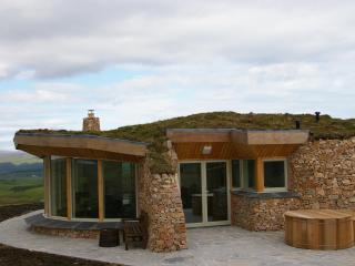 Coillabus Luxury Lodges, Islay,Scotland