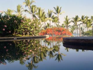 Ah PARADISE Kahalu'u Beach/Kona Condo Snorkel,Surf, Kailua-Kona