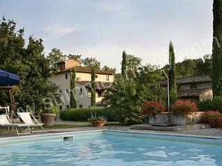 Villa Iva B, Montaione