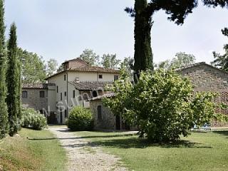Villa Iva E, Montaione