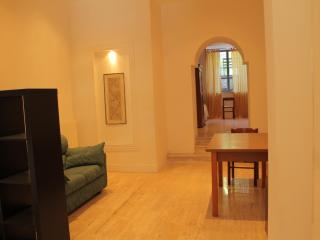 apartment in the historic centre, Tuscania