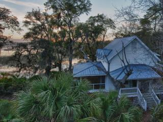 Private Island - Colleton River Plantation, Bluffton