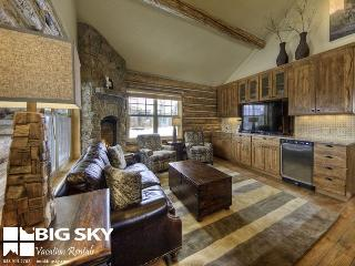 Cowboy Heaven Cabin 15 Derringer, Big Sky