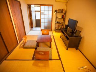 Japanese style town House One Stop from Kyoto Stat