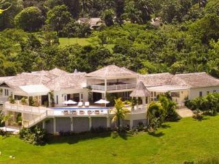 Annabella, Sleeps 12, Montego Bay