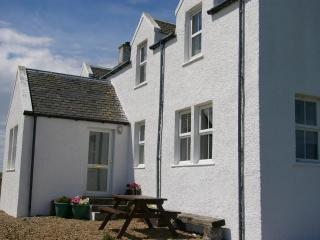 Coillabus Cottage, The Oa, Port Ellen, islay, Islay