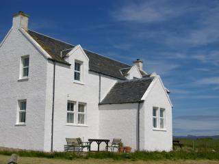 Coillabus Cottage, The Oa, Port Ellen, islay