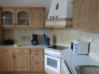 spacious,lovely 2-3 bedroom apartment near Fuessen