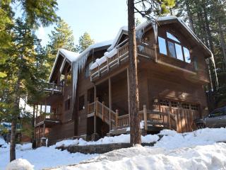 Heavenly Valley Mackedie Cabin, Sleeps 14, 5BD/3BA, South Lake Tahoe