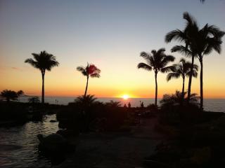 Hali'i Kai - Outstanding Ocean View 3BD/2BA Condo (7E)