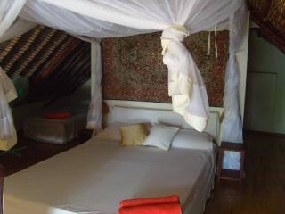 Bedroom on first floor