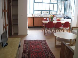 A charming 2 BD. apt in center of Jerusalem, Jerusalén