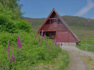 Ian's Lodge, Kilchoan