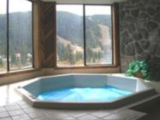 Keystone Condo - private hot tub, walk to slopes!