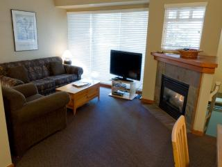 Sunpath 28 a 2 bdrm pet-friendly condo in Whistler