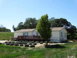 CASS Guesthouse, Paso Robles