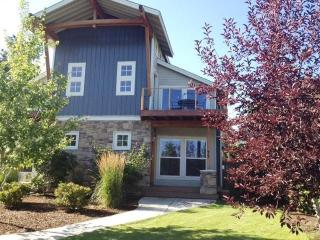 Salmon Lodge Luxury Townhome Old Mill District, Bend