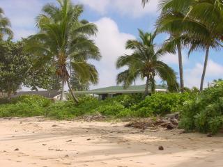 Beachfront House in North shore - Haleiwa, Hawaii