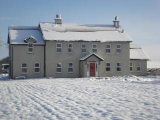 Ballybeg Abbey,Bed and Breakfast Buttevant,  Cork