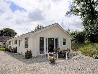 GREVA Bungalow situated in Bude (8mls E)