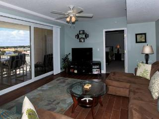 Mar/Apr $pecial- OPUS #405 - Ocean/River View, Daytona Beach