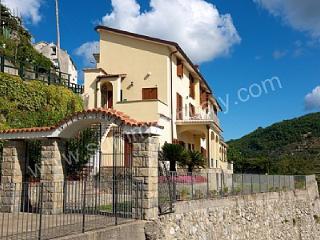 Villa Laila A, Ravello