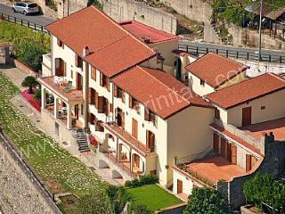 Villa Laila D, Ravello