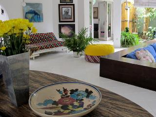 VILLA ROMA. Tropical designer family dream home, Seminyak