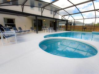 Pool/Spa heating is optional and costs extra