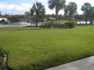 Canopy Walk 1St Floor Vacation Rental Condo, Palm Coast
