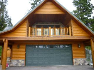 CARRIAGE HOUSE-Coeur d'Alene ID - FALL IS HERE!