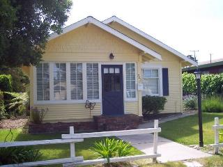 Special Monthly Rate!  Charming Cottage,., Pacific Grove