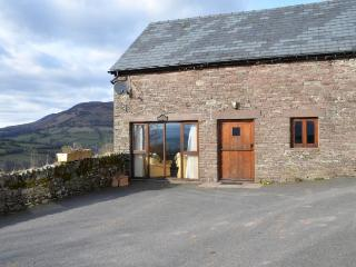 MAWRW Cottage situated in Crickhowell (5mls NW)