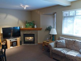 Sunpath 7 a 3 bdrm pet-friendly condo in Whistler