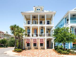 House of Kings-5BR/4BA-AVAIL Feb14Wkend*Buy3Get1Free thru 2/29*Vill of Crystal Beach!, Destin