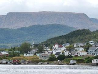 2 Bedroom Condo in Gros Morne National Park, Woody Point