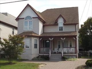 Beach House on Broadway 108585, Cape May
