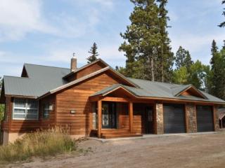 Lost Camp Lodge, Lead