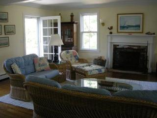 7 Bedroom 5 Bathroom Vacation Rental in Nantucket that sleeps 10 -(10313)
